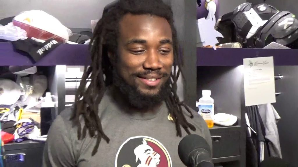Dalvin Cook wants Vikings to 'impose our will' on Seahawks