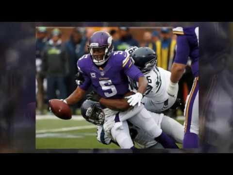 Seattle Seahawks v Minnesota Vikings NFL 2018 Live Scores |