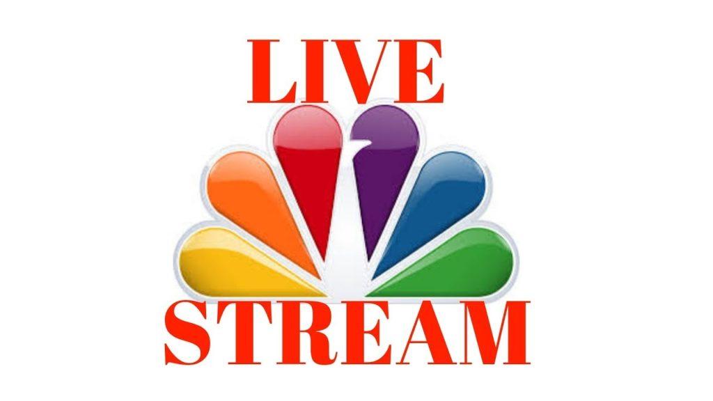 NBC stream LIVE FREE streaming NFL Sunday Night Football Seattle Seahawks Minnesota Vikings