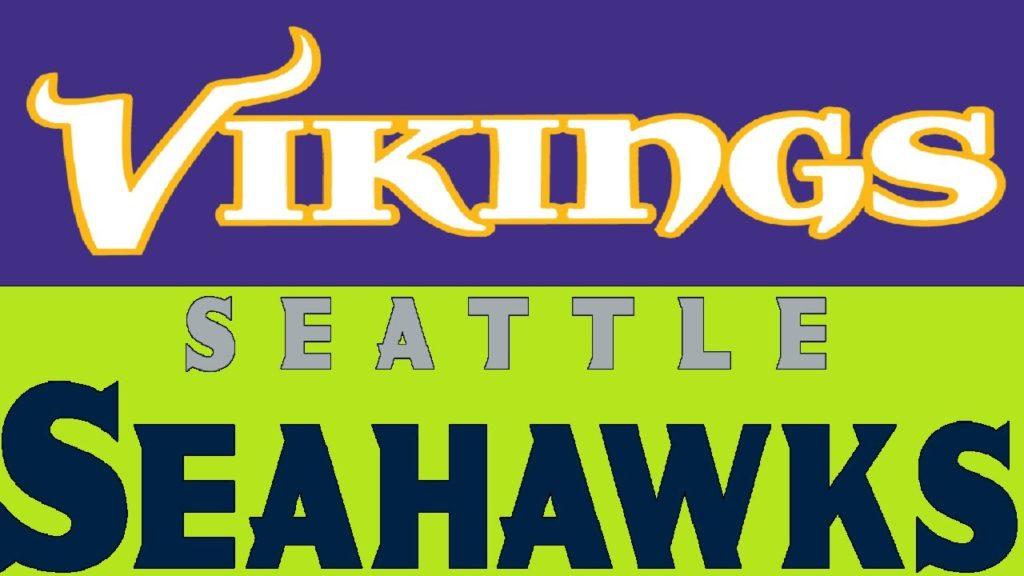 Vikings vs Seahawks 3 Key Matchups!!!