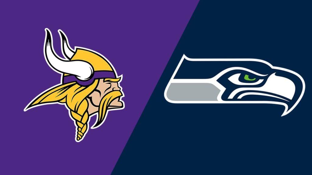 NFL Week 14 Picks and Predictions – Minnesota Vikings vs Seattle Seahawks 12/10/18