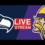 Minnesota Vikings vs Seattle Seahawks NFL Live Stream 12/10/2018
