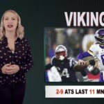 Sharpest 60 Seconds In Sports: Seattle hosts Minnesota in a Monday night matchup