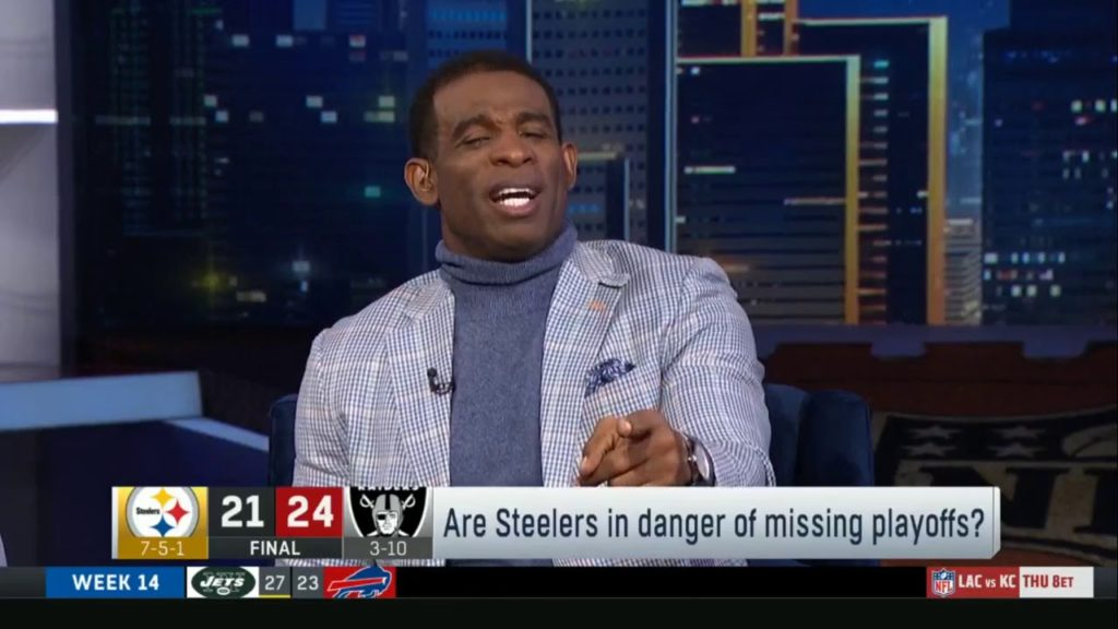 Shannon Sharpe Talk about Week 14: Vikings at Seahawks – Who will win?