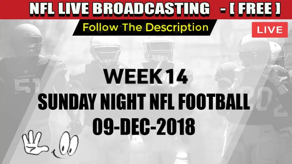 #RedskinsvsGiants|| How to Play Sunday Night Football Week 14 Online Free