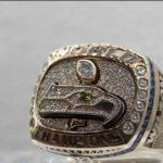 Seattle Seahawks Championship rings   Thechampionrings