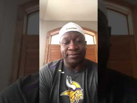 VIDEO: message for Seahawks fans