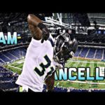 "Kam Chancellor "" SuaveLos "" Man time Seattle Seahawks Mixtape"