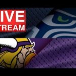NFL Week 14: Minnesota Vikings vs Seattle Seahawks – NFL LIVE 2018