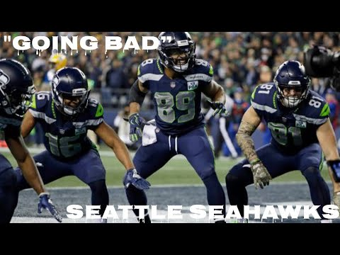 "Seattle Seahawks ""Going Bad"" Highlight Mix Ft. Meek Mill & Drake"