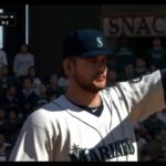 MLB The show 18 | Cleveland Indians @ Seattle Mariners | Franchise Episode 2