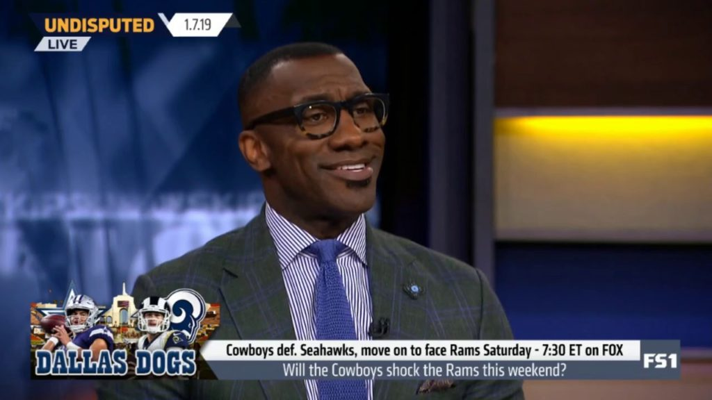 [BREAKING NEWS] Cowboys defeat Seahawks, move on to face Rams – Undisputed