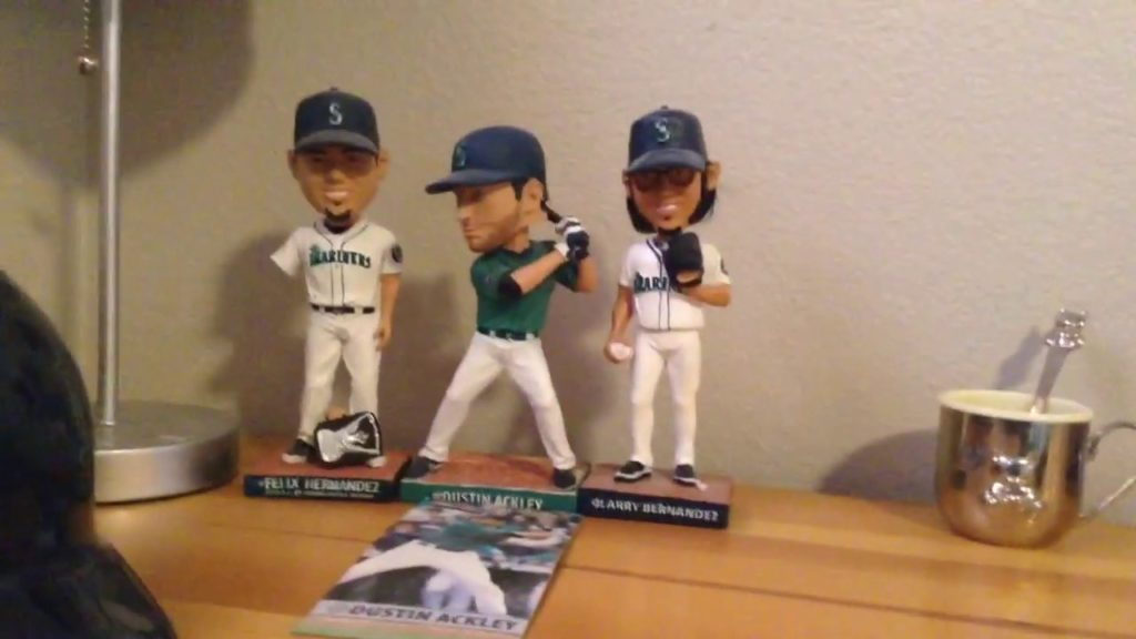Lit Seattle Mariners Collection (aidanplayz81)