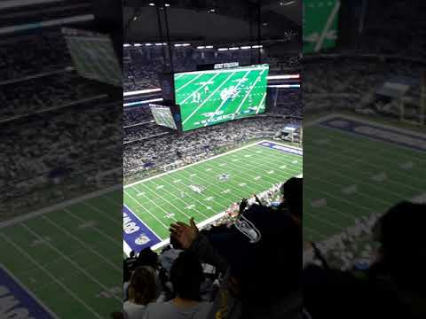 Dallas Cowboys big win vs Seattle