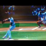 MLB 2K9 Orioles vs. Mariners Game 3 Gameplay Innings 1-3