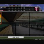 Game 43 Twins Franchise: Mariners @ Twins May 18, 2014 #SelectGame