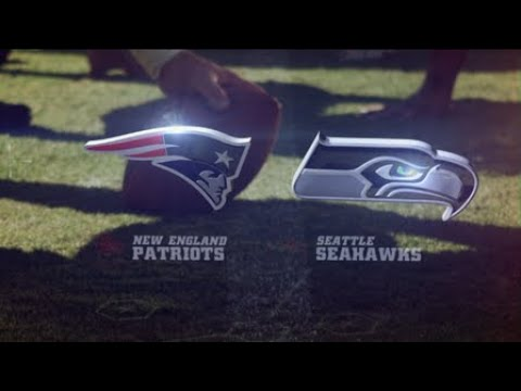New England Patriots and Seattle Seahawks roster exchange history