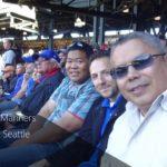 2016 BlueJays in Seattle – Sept 21, 2016