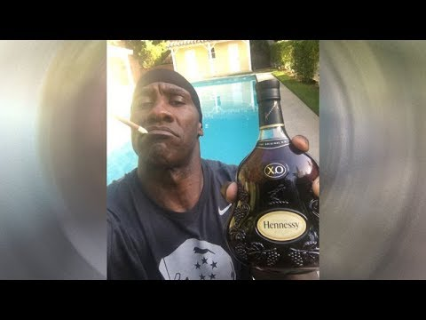 Shannon Sharpe GOES CRAZY after Cowboys LOSE to the Rams
