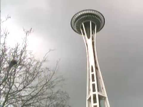 Seattle, Washington, United States | Jim Rogers Millennium Adventure