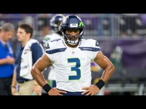 Russell Wilson ULTIMATE Highlights / High Hopes