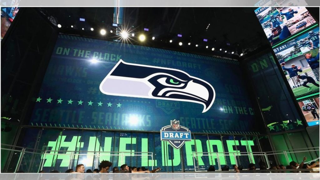 2019 NFL Draft Order: Seahawks don't get any compensatory picks, as expected