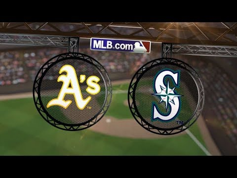 Athletics vs Mariners – MLB Spring Training 2019 Full Game Live
