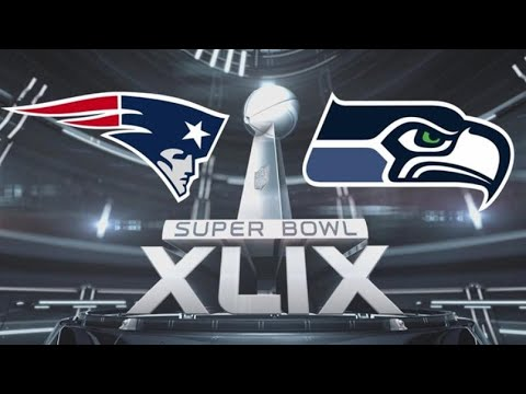 Who would win? Patriots vs seahawks super bowl 49 redo