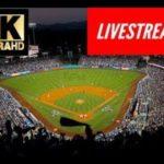 San Diego Padres VS Seattle Mariners ||MLB – LIVE Stream