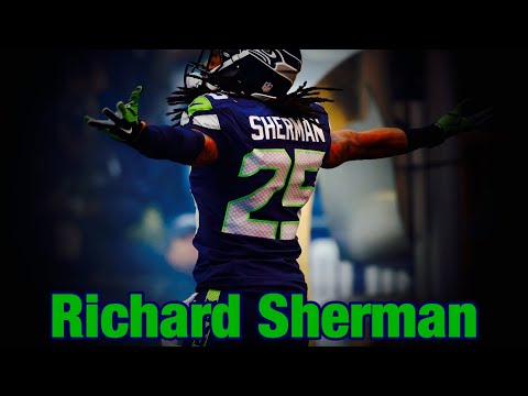 Richard Sherman // Sold Out Dates ( Seattle Seahawks highlights)