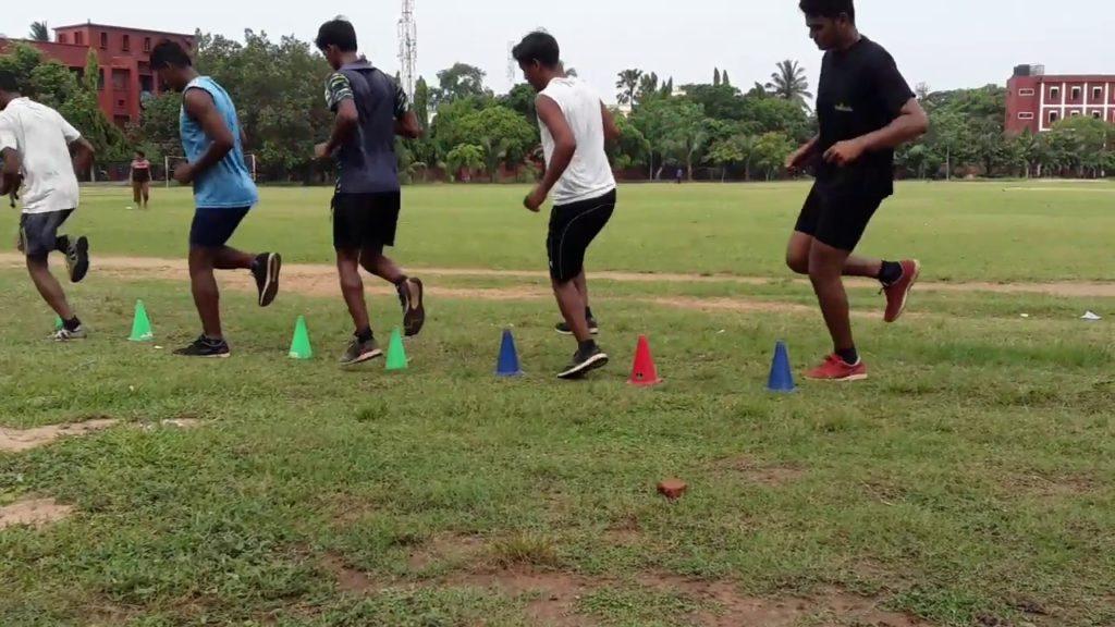 Top leg exercises for stamina development for RPF || SSC (GD)