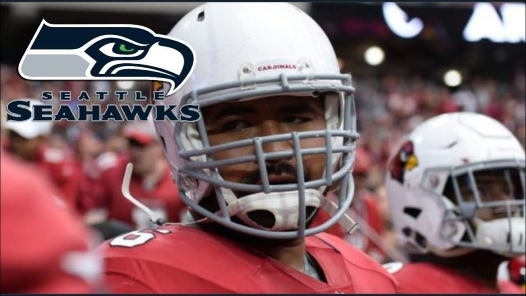 Breaking News!! Mike Iupati signs one-year deal with Seahawks – D.J. Fluker resigns