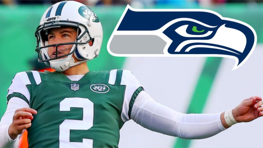 BREAKING: JETS MISS OUT ON JASON MYERS, SIGNS WITH SEAHAWKS