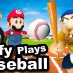 SML Movie: Jeffy Plays Baseball!