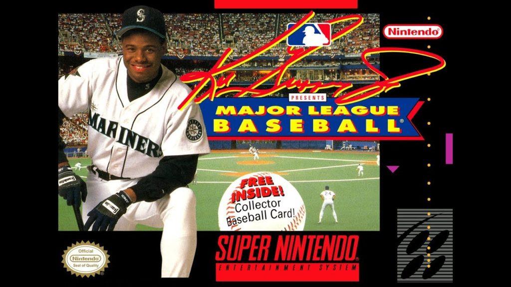 Is Ken Griffey Jr. Presents Major League Baseball Worth Playing Today? – SNESdrunk