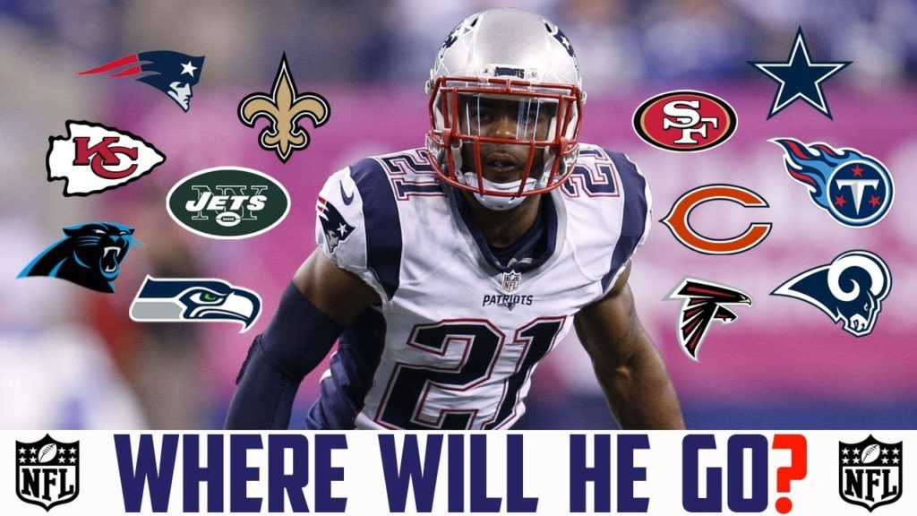 2018 NFL FREE AGENCY PREDICTIONS – MALCOLM BUTLER Patriots Saints Seahawks Bears Titans Niners Jets