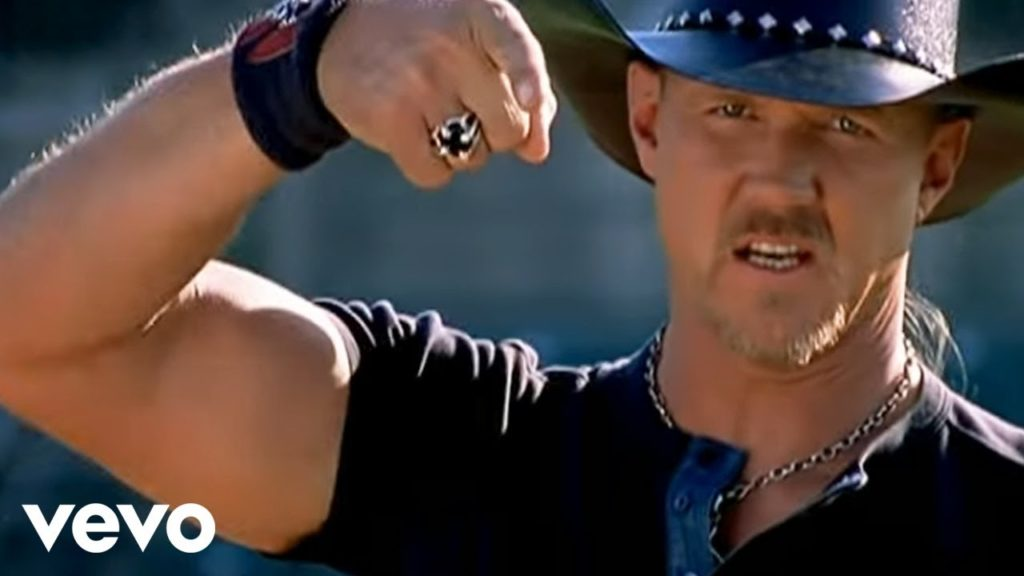 Trace Adkins – Swing (Official Music Video)