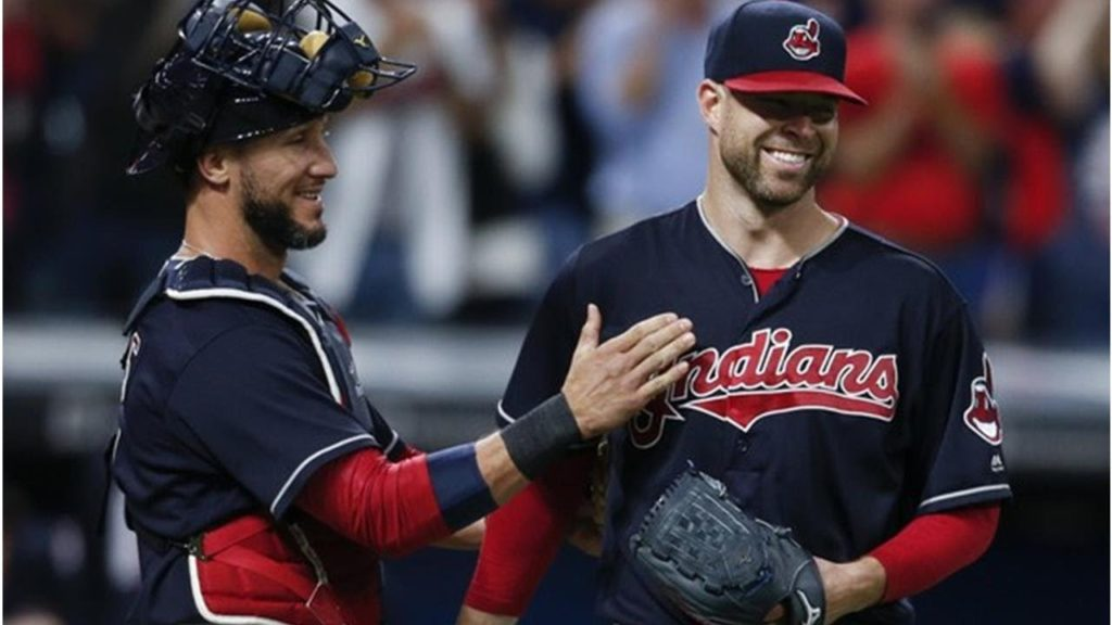 Cleveland Indians, Seattle Mariners series preview, pitching matchups