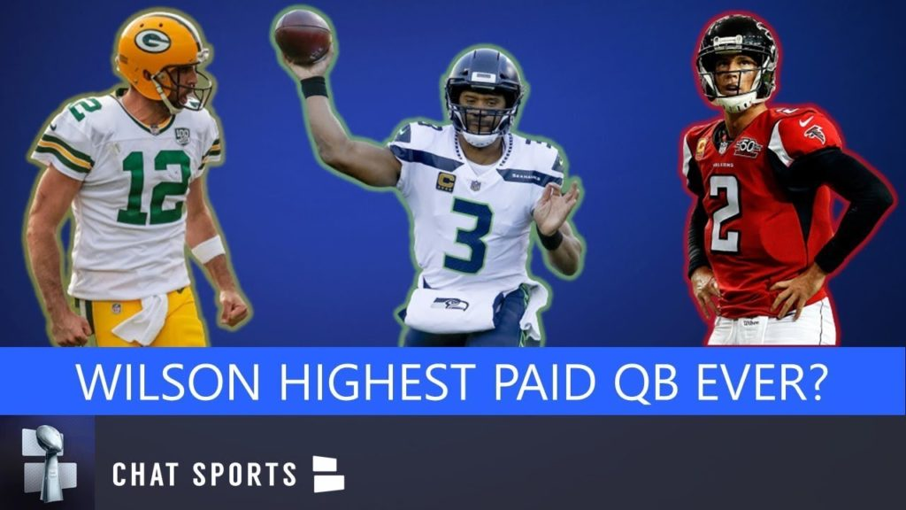 Russell Wilson Rumors: Will Seattle Seahawks Make Wilson Highest Paid QB In NFL History?
