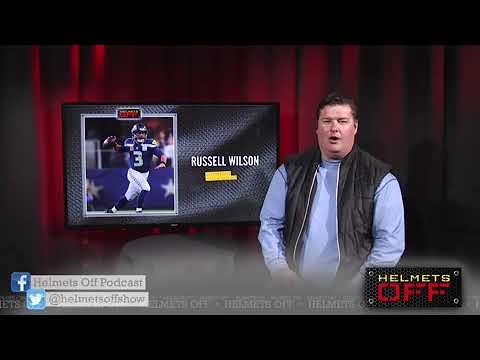 VIDEO: Will Russell Wilson Stay In Seattle?