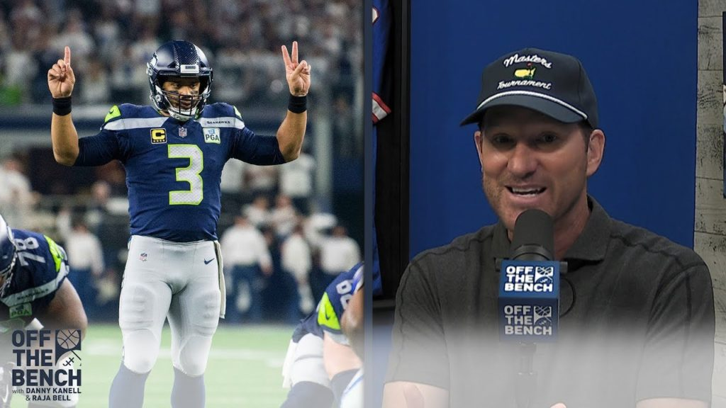 Seahawks fans should be concerned about Russell Wilson's future