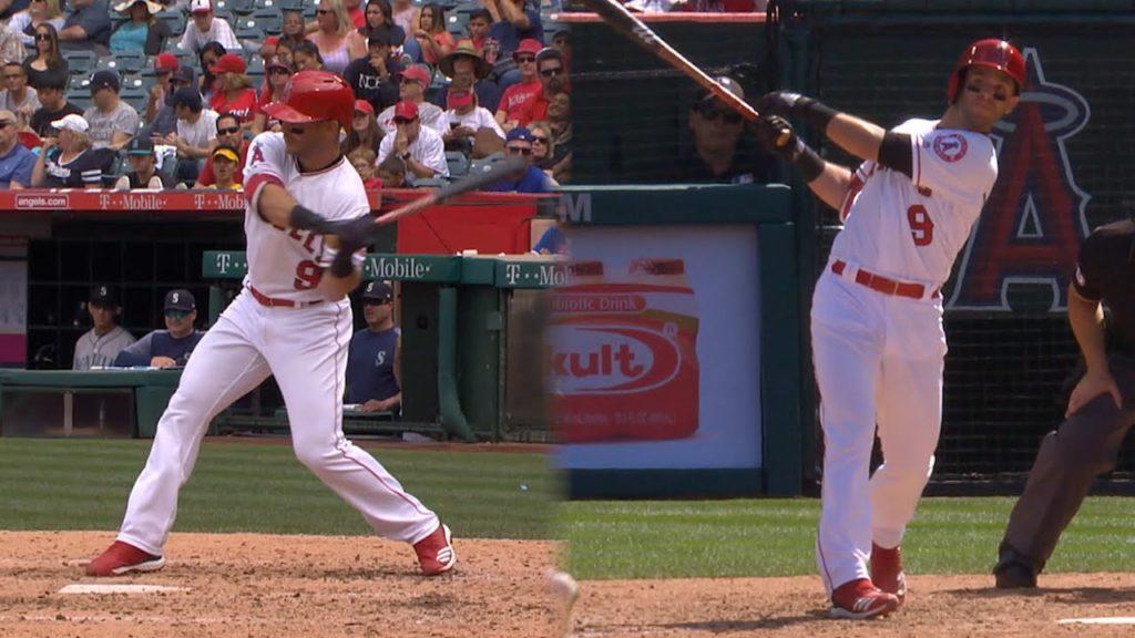 SEALAA: La Stella belts 2 home runs vs. the Mariners