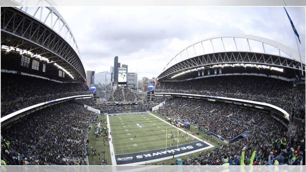 VIDEO: 2019 Seahawks Schedule: Seattle has been almost unbeatable at CenturyLink Field in September