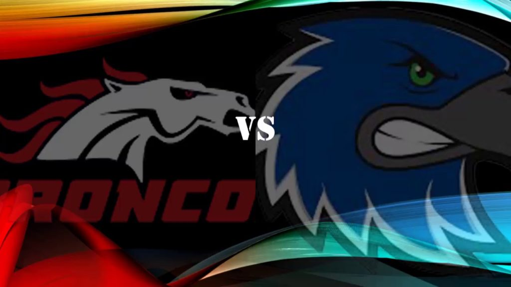 Next Live Stream is coming soon… Calanda Broncos vs Geneva Seahawks