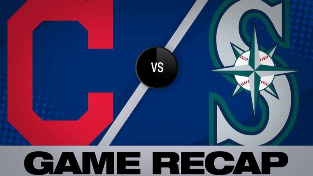 4/17/19: Carrasco, Bauers lead Indians to 1-0 win