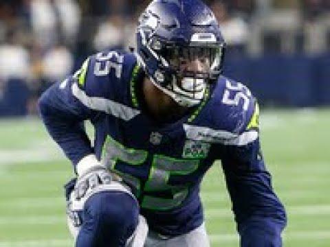 Seahawks drawing trade interest for DE Frank Clark