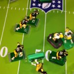 How To Play Electric Football PART 3