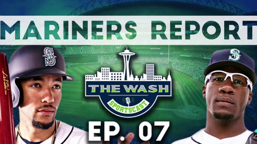 Seattle Mariners call up JP Crawford and Shed Long : The Wash Sportscast