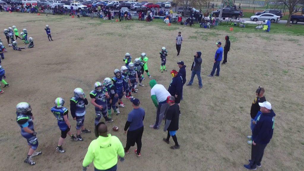 Arkansas Super Seahawks Soar Day