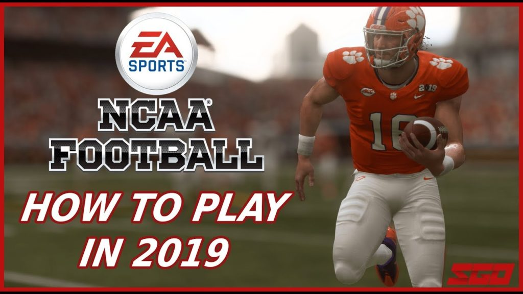 How To Play NCAA Football In 2019